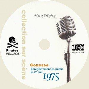 gonesse 22 05 75 cd