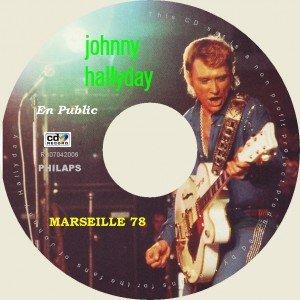 jh marseille 78 cd