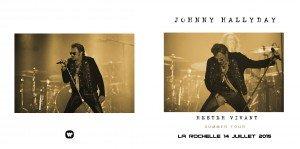 la rochelle   14 JUILLET 2015. version CD. livret