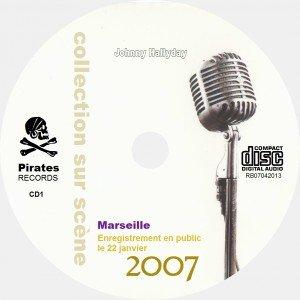 Marseille 22 01 2007 cd1