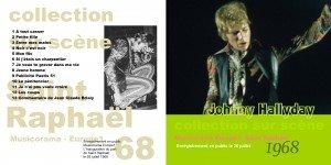 musicorama - SAINT RAPHAEL 68. livret