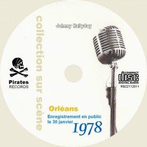 orléans 30 01 78 cd